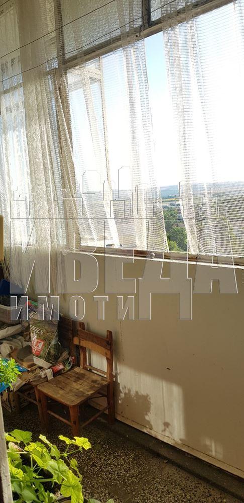 Двустаен  апартамент в кв.Владиславово