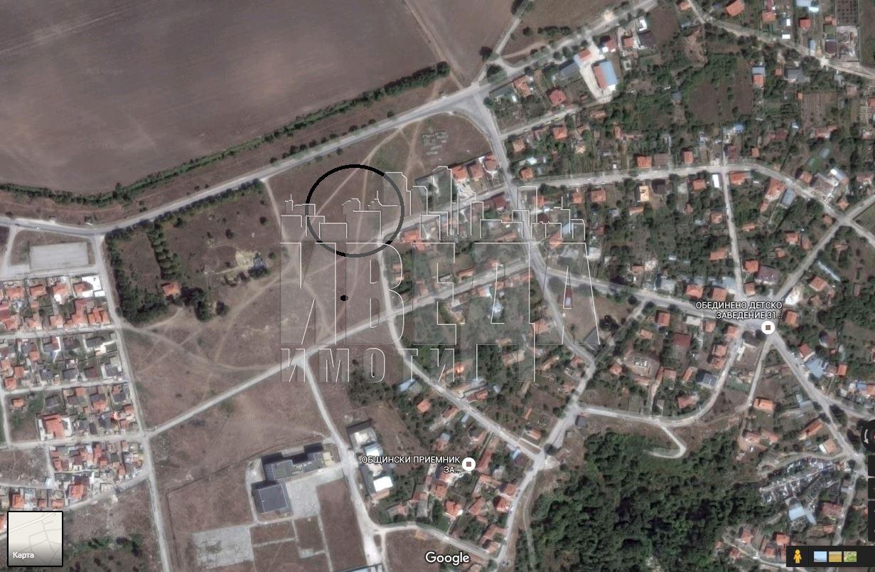 Парцел - Варна, област, с.Каменар