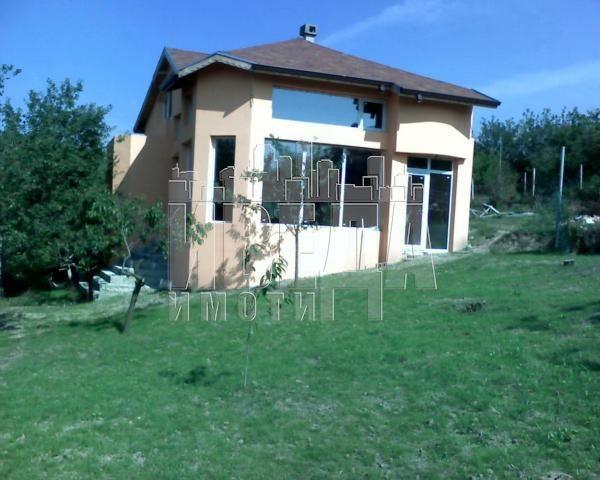 Kъща с.Приселци