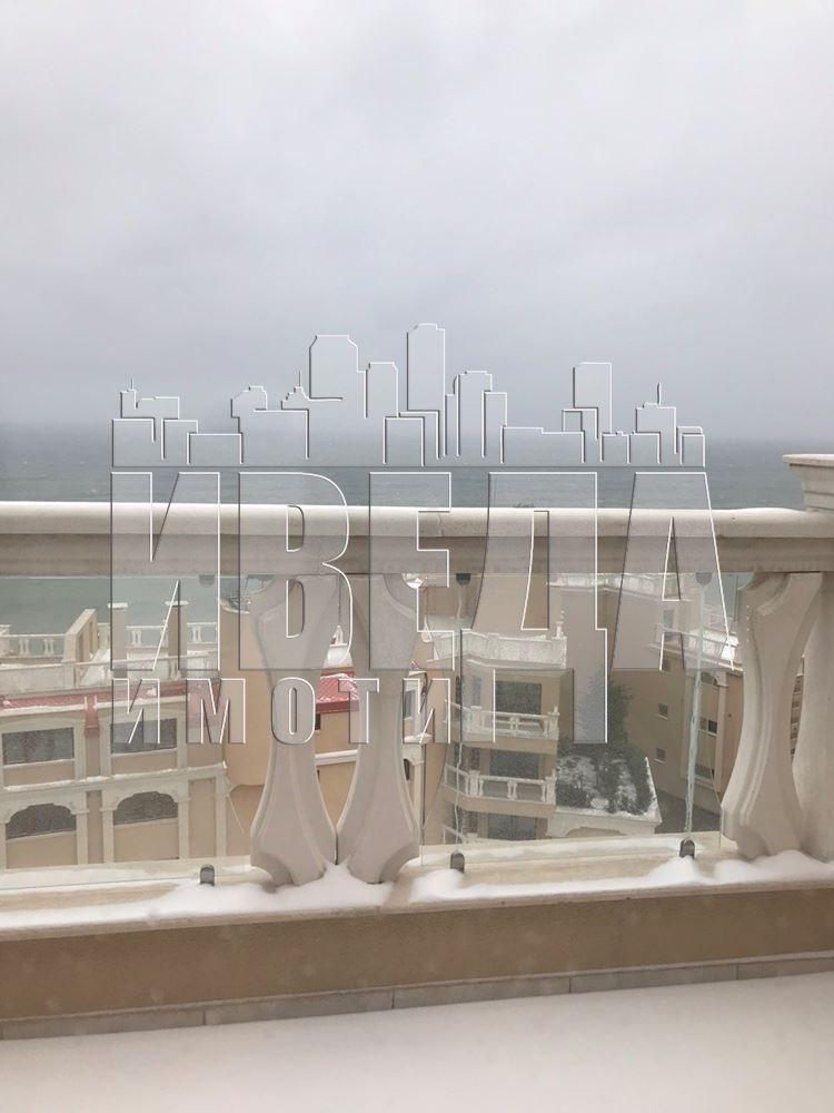 Тристаен апартамент на брега на к.к Кабакум