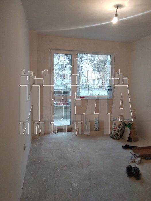 Двустаен апартамент л.к Тракия