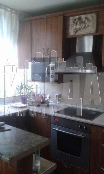 Четиристаен апартамент л.к Тракия