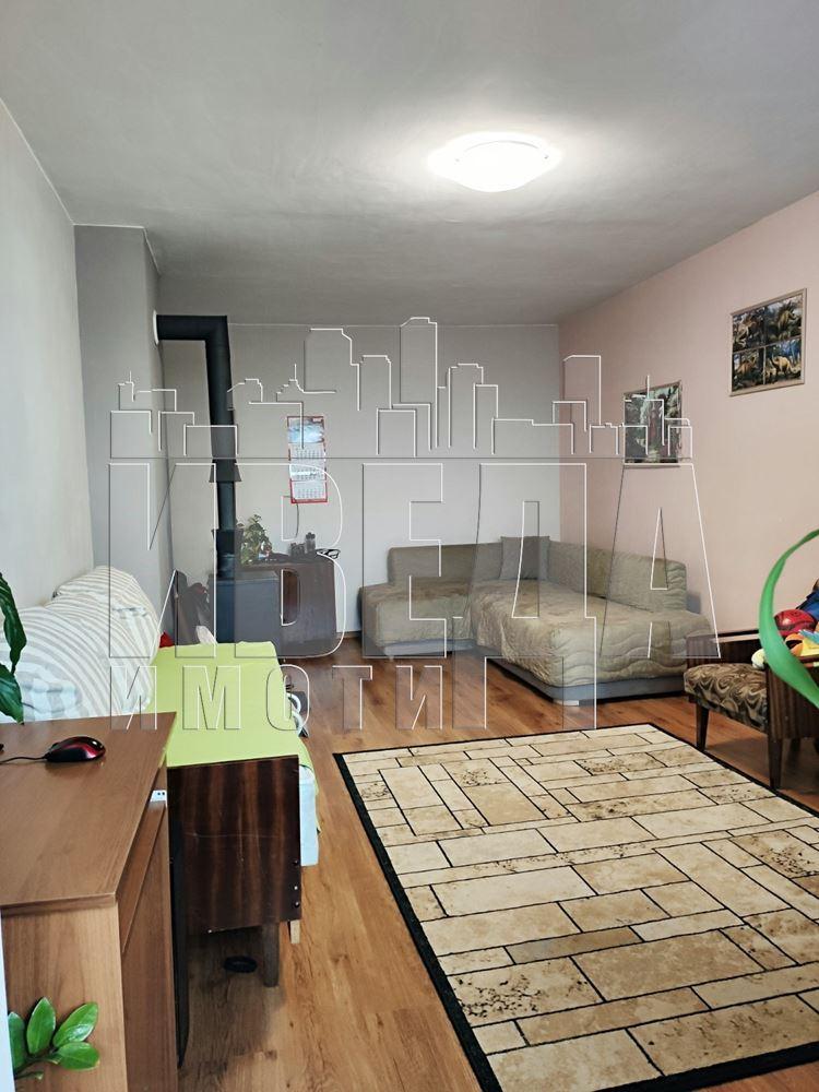 Двустаен апартамент в предпочитаната част на Владиславово